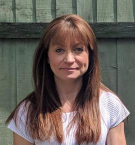 Karen Vince